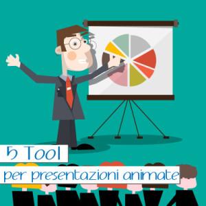 presentazioni animate online