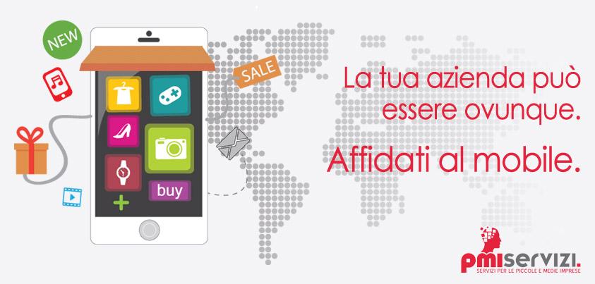 servizi mobile marketing