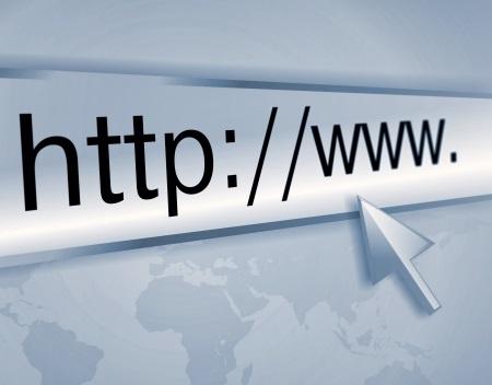 Struttura degli URL