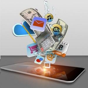 smartphone e applicazioni mobile