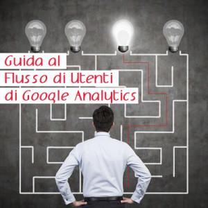 flusso utenti analytics