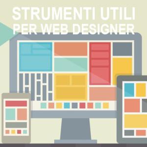 Web design, ecco 8 tool da provare