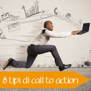 tipologie call to action