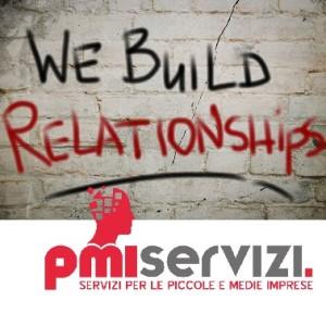creare relazioni con i clienti
