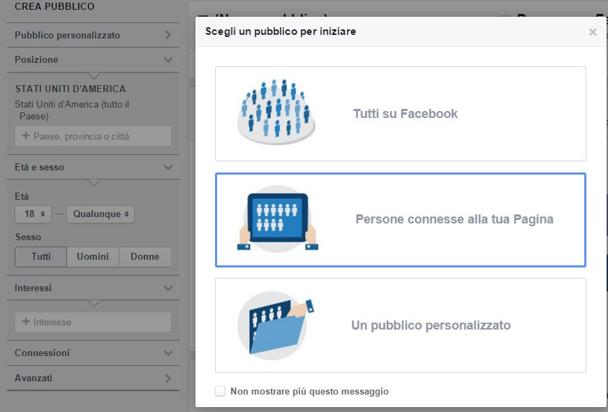 facebook ads audience insights
