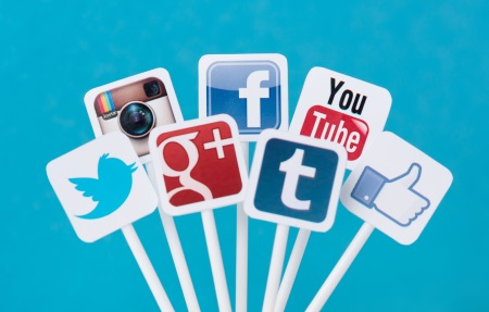 Contenuti per i social network