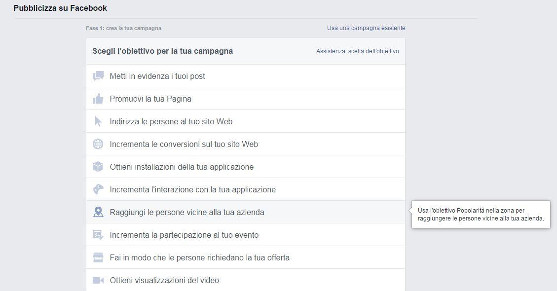 facebook-ads-utenti-vicini
