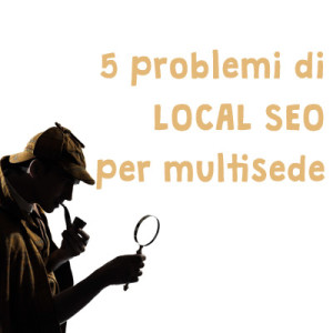 local seo multisede