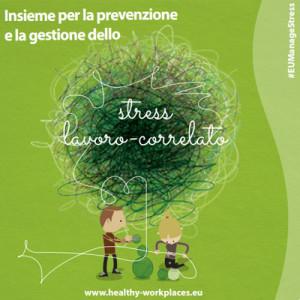 valutazione rischio stress lavoro-correlato
