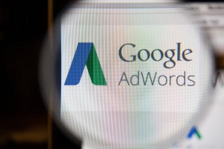 Nuovo account Google AdWords