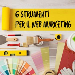 tool web marketing
