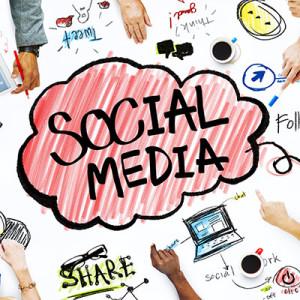 Social Media e festività natalizie