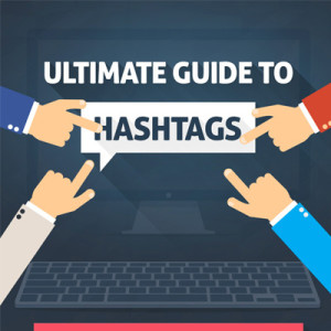 quanti hashtag social