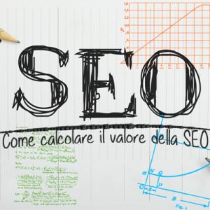 valore seo google analytics