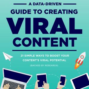 Contenuti web virali, come realizzarli