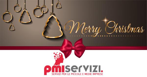 buon natale 2015 da PMI Servizi