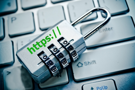 Pagine HTTPS