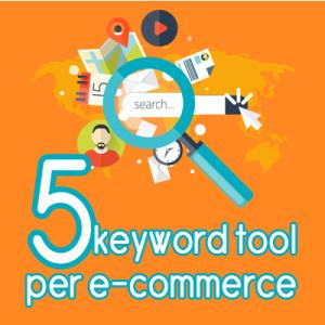 keyword tool free ecommerce-seo