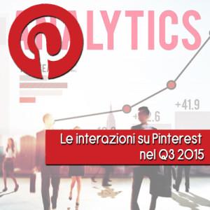 pinterest statistiche q3 2015