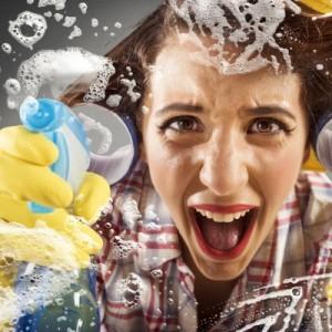 valutazione rischi imprese pulizia