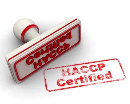 Corsi di formazione HACCP