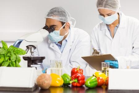 Sicurezza alimentare per l'Unione Europea